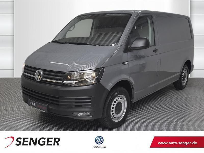 verkauft vw transporter t6 kasten 2 0 gebraucht 2016 km in l beck. Black Bedroom Furniture Sets. Home Design Ideas