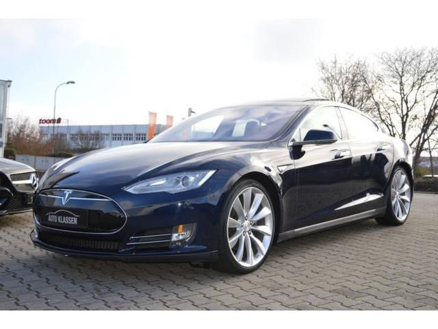 verkauft tesla model s version8 0 gebraucht 2013. Black Bedroom Furniture Sets. Home Design Ideas