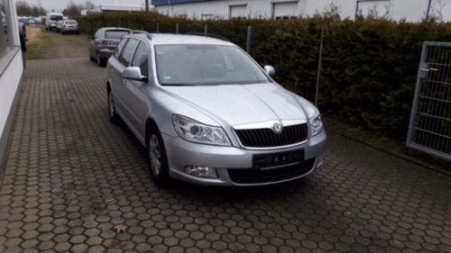 verkauft skoda octavia mit garantie gebraucht 2012 km in arnstadt. Black Bedroom Furniture Sets. Home Design Ideas