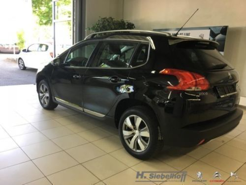 verkauft peugeot 2008 allure bluehdi 1 gebraucht 2015 km in augsburg. Black Bedroom Furniture Sets. Home Design Ideas