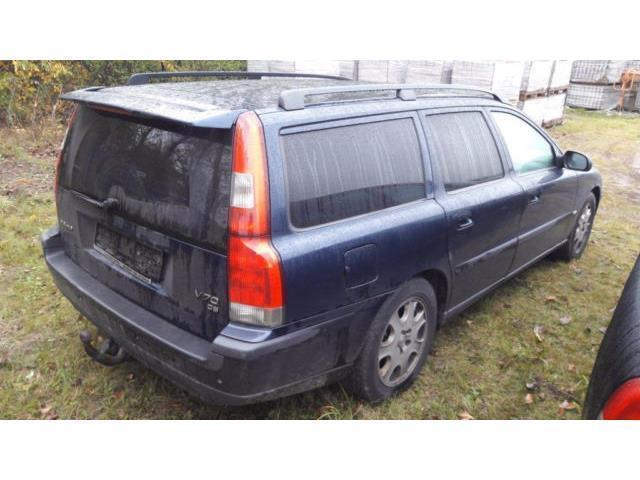 verkauft volvo v70 d5 gebraucht 2002 km in essen vogelheim. Black Bedroom Furniture Sets. Home Design Ideas