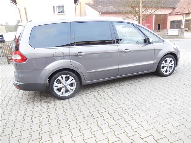 Verkauft ford galaxy 120kw 163ps aut gebraucht 2014 9 for Ford galaxy brisbane braun metallic