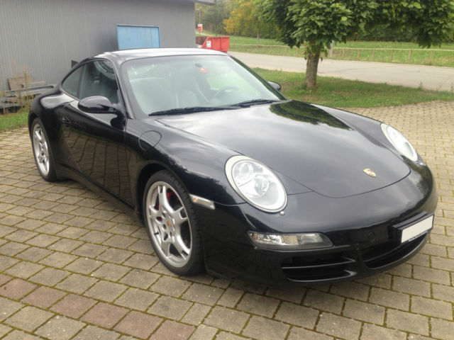 verkauft porsche 911 carrera 4s 997 gebraucht 2006 km in stockach. Black Bedroom Furniture Sets. Home Design Ideas