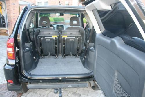 verkauft toyota rav4 xa2 3 t rig reife gebraucht 2005. Black Bedroom Furniture Sets. Home Design Ideas