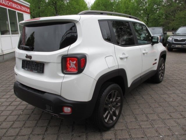 verkauft jeep renegade 2 0 75th annive gebraucht 2016 km in kassel. Black Bedroom Furniture Sets. Home Design Ideas