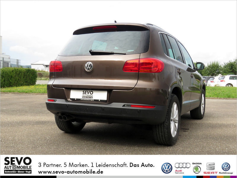 verkauft vw tiguan 2 0 tdi dsg 140 ps gebraucht 2013 km in kirchheim neckar. Black Bedroom Furniture Sets. Home Design Ideas