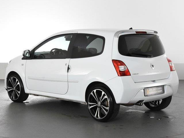 verkauft renault twingo gt tce 100 gebraucht 2010. Black Bedroom Furniture Sets. Home Design Ideas