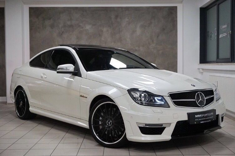 verkauft mercedes c63 amg amg coupe g gebraucht 2014 km in andernach. Black Bedroom Furniture Sets. Home Design Ideas