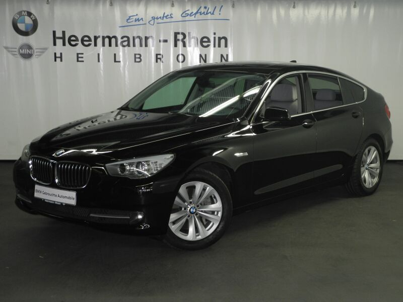 verkauft bmw 530 gran turismo xdrive d gebraucht 2013 km in heilbronn. Black Bedroom Furniture Sets. Home Design Ideas