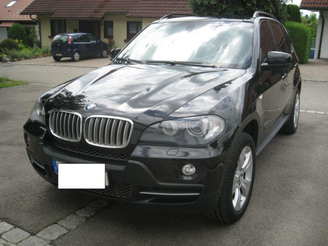 verkauft bmw x5 baureihe xdrive35d gebraucht 2009 133. Black Bedroom Furniture Sets. Home Design Ideas