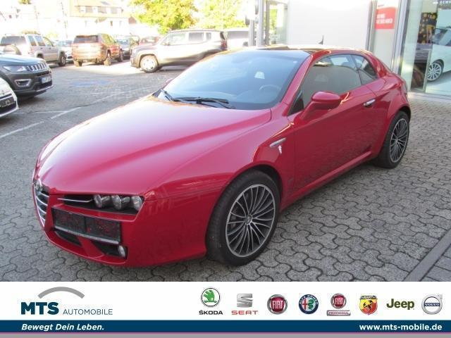 gebraucht 2009 alfa romeo brera 2.4 diesel € 10.830 - 61440