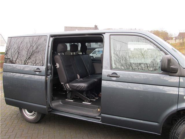 verkauft vw t5 4motion offroad seikel gebraucht 2009 km in de freigericht. Black Bedroom Furniture Sets. Home Design Ideas