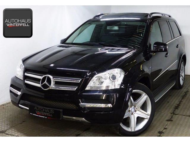 gl class gebrauchte mercedes gl class kaufen 559 g nstige autos zum verkauf. Black Bedroom Furniture Sets. Home Design Ideas