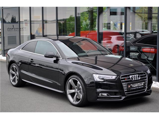 verkauft audi s5 coupe 3 0 tfsi quattr gebraucht 2013. Black Bedroom Furniture Sets. Home Design Ideas