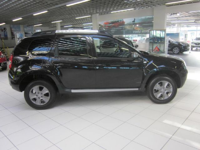 verkauft dacia duster tce 125 4x2 pres gebraucht 2014 km in heilbronn. Black Bedroom Furniture Sets. Home Design Ideas