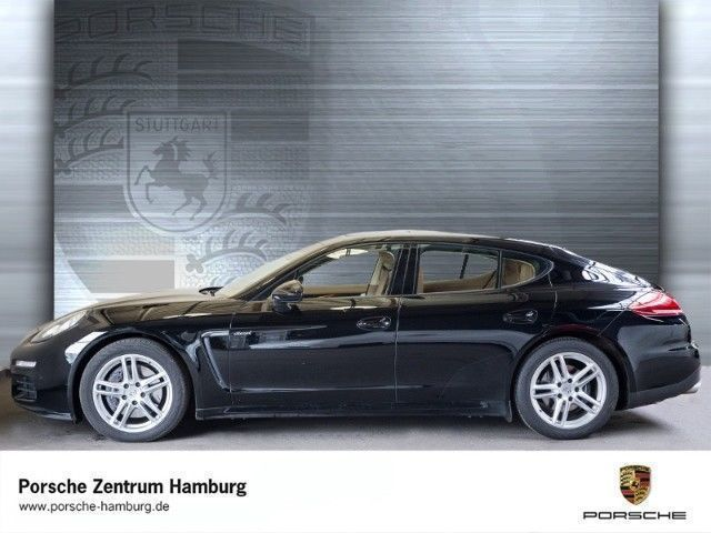verkauft porsche panamera diesel gebraucht 2014. Black Bedroom Furniture Sets. Home Design Ideas