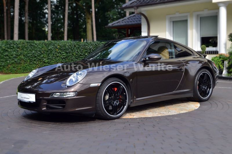 311 gebrauchte porsche 911 carrera 4s porsche 911. Black Bedroom Furniture Sets. Home Design Ideas