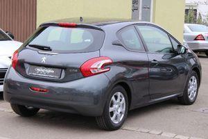 Verkauft peugeot 208 1 2vti active pdc gebraucht 2013 for Peugeot 208 gti gebraucht