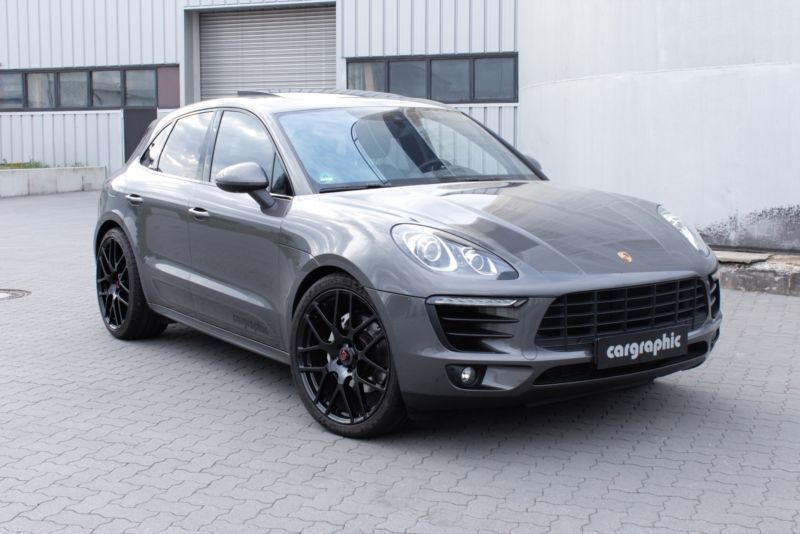 gebraucht diesel navi pdls kamera 20 porsche macan s. Black Bedroom Furniture Sets. Home Design Ideas
