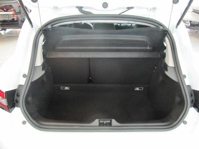 gebraucht 1 2 16v 75 limited deluxe limousine renault clio. Black Bedroom Furniture Sets. Home Design Ideas