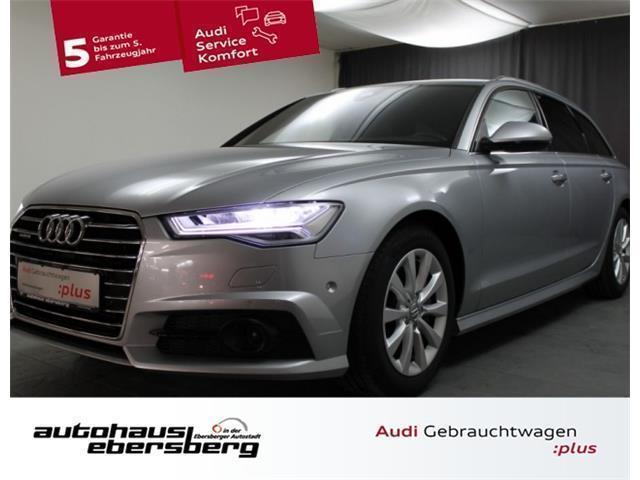 Verkauft Audi A6 Avant 3 0 Tdi Quattro Gebraucht 2017 27 000 Km