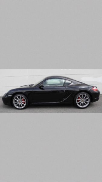 verkauft porsche cayman s gebraucht 2006 km in haslach im kinzigtal. Black Bedroom Furniture Sets. Home Design Ideas
