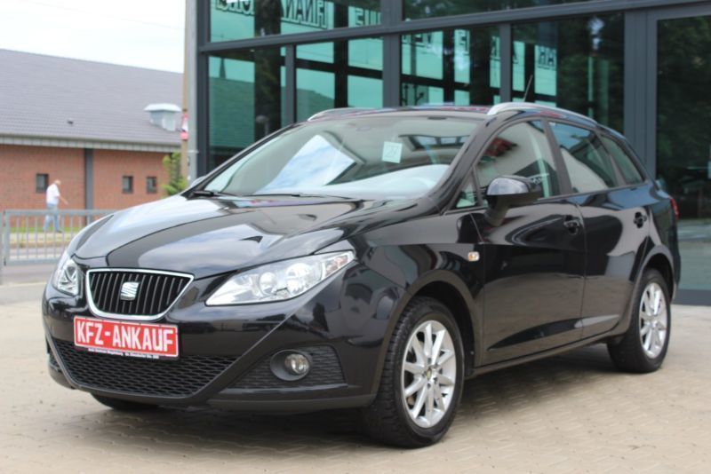 verkauft seat ibiza st st gebraucht 2012 km in herne. Black Bedroom Furniture Sets. Home Design Ideas