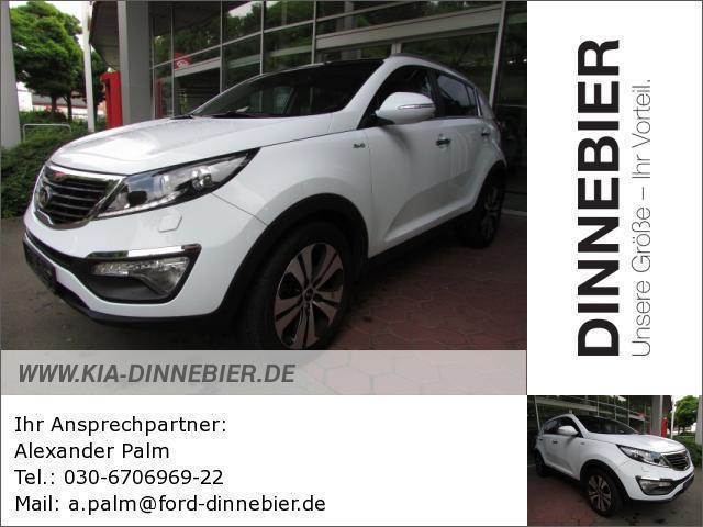 verkauft kia sportage 2 0crdi aut nav gebraucht 2013 km in frankfurt. Black Bedroom Furniture Sets. Home Design Ideas