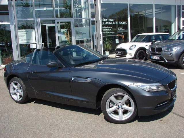 verkauft bmw z4 sdrive20i fse komfortt gebraucht 2015 km in kassel. Black Bedroom Furniture Sets. Home Design Ideas