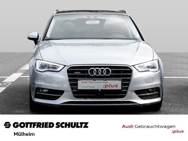 gebraucht Audi A3 Sportback 2.0 TDI Quattro clean diesel Ambiti