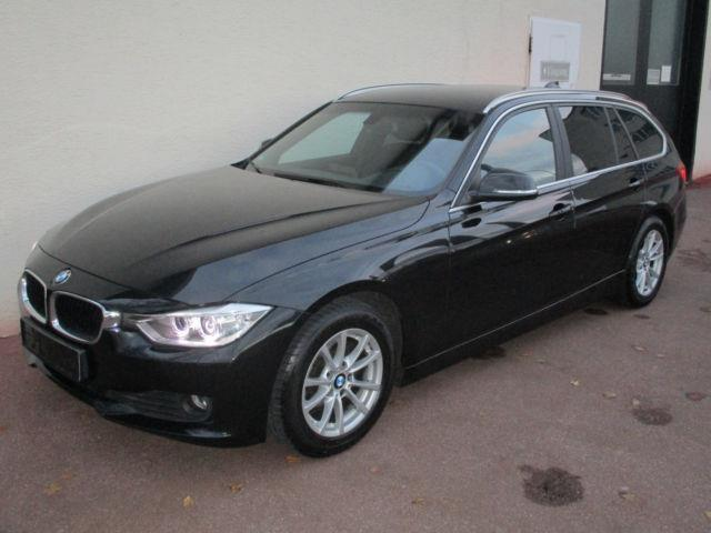 verkauft bmw 318 baureihe 3 touring d gebraucht 2013 km in fellbach. Black Bedroom Furniture Sets. Home Design Ideas