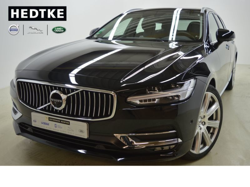 verkauft volvo v90 t6 awd inscription gebraucht 2016 15. Black Bedroom Furniture Sets. Home Design Ideas