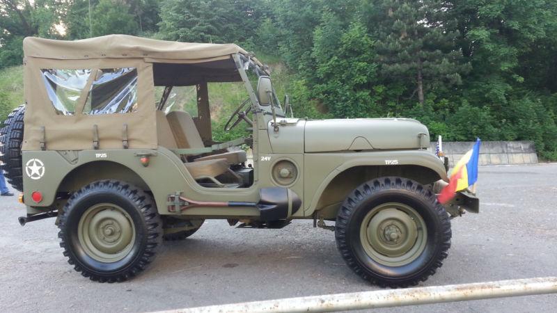 willys gebrauchte jeep willys kaufen 23 g nstige autos. Black Bedroom Furniture Sets. Home Design Ideas