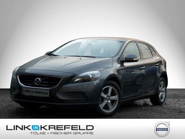 gebraucht kinetic navi sitzheizung xenon volvo v40 2013 km in krefeld. Black Bedroom Furniture Sets. Home Design Ideas