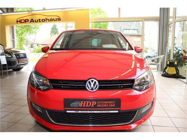 verkauft vw polo 1 6 tdi dsg life 1 ha gebraucht 2014 km in waltrop. Black Bedroom Furniture Sets. Home Design Ideas