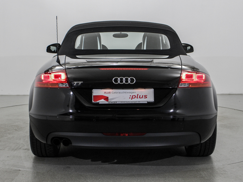 verkauft audi tt roadster 2 0 tfsi na gebraucht 2007 km in lingen. Black Bedroom Furniture Sets. Home Design Ideas