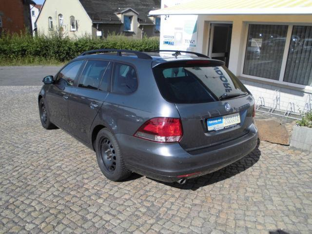 verkauft vw golf vi variant match 1 ha gebraucht 2013 km in bad lausick. Black Bedroom Furniture Sets. Home Design Ideas