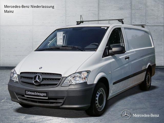 verkauft mercedes vito kastenwagen 113 gebraucht 2012 km in mainz bretzenheim. Black Bedroom Furniture Sets. Home Design Ideas
