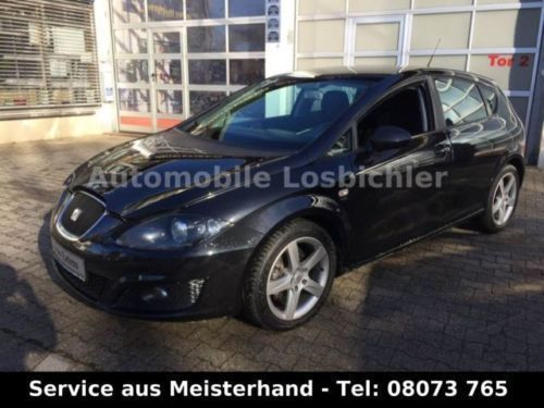 verkauft seat leon 1 4 tsi sport steu gebraucht 2010. Black Bedroom Furniture Sets. Home Design Ideas