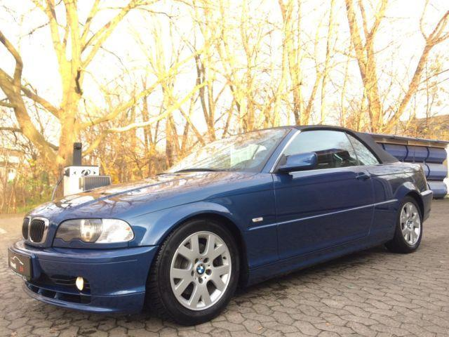 verkauft bmw 325 cabriolet baureihe 3 gebraucht 2001 km in hannover. Black Bedroom Furniture Sets. Home Design Ideas