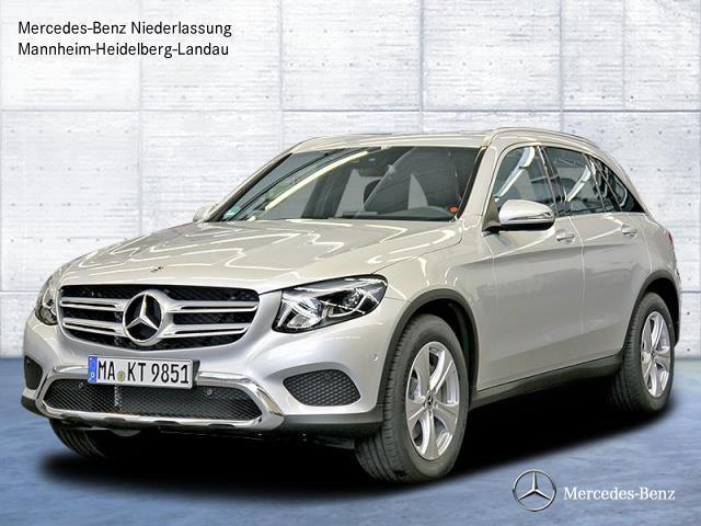 Mercedes Glc Gebraucht Mannheim