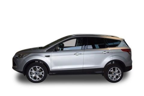 verkauft ford kuga 2 0 tdci titanium a gebraucht 2016 km in gr nwald. Black Bedroom Furniture Sets. Home Design Ideas
