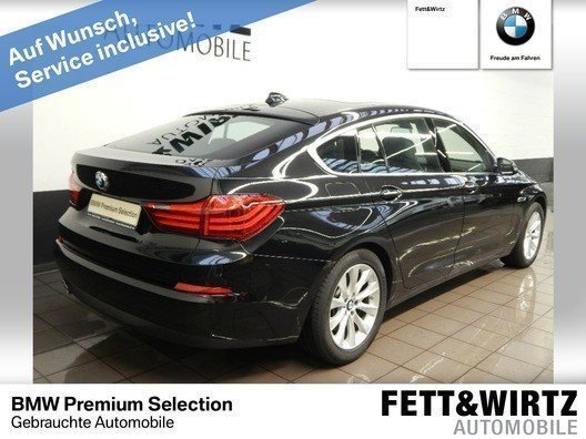 verkauft bmw 530 gran turismo 5er d na gebraucht 2014. Black Bedroom Furniture Sets. Home Design Ideas