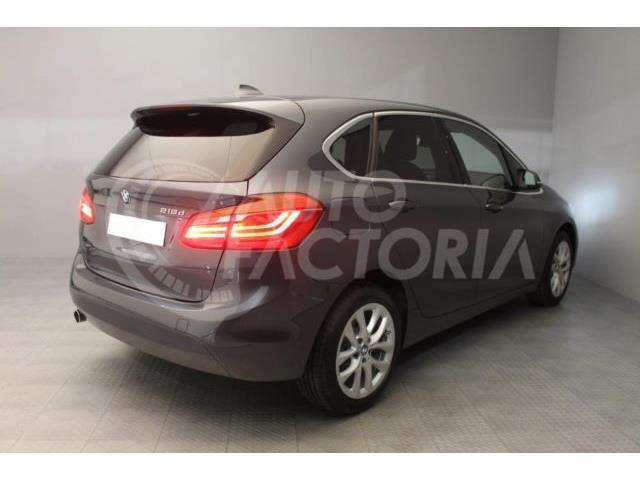 verkauft bmw 218 active tourer 218d to gebraucht 2016 km in saarlouis. Black Bedroom Furniture Sets. Home Design Ideas