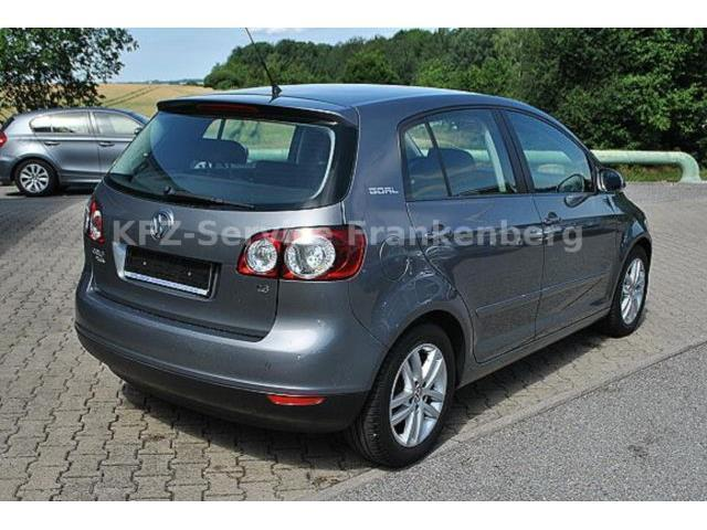 verkauft vw golf plus 1 6 automatik go gebraucht 2006 km in weeze. Black Bedroom Furniture Sets. Home Design Ideas