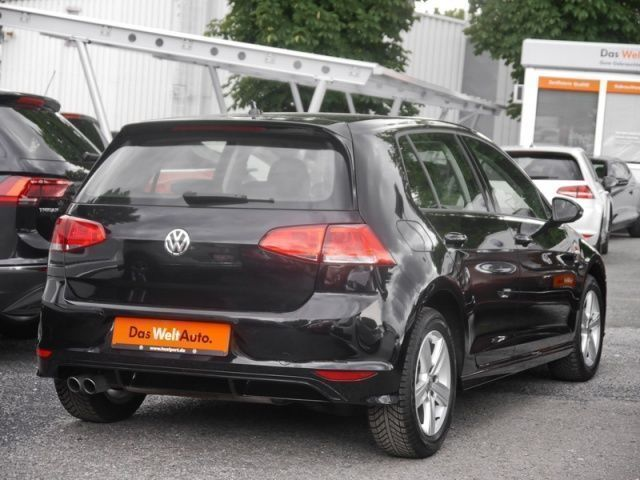 verkauft vw golf vii 1 4 r line exteri gebraucht 2016 km in dortmund. Black Bedroom Furniture Sets. Home Design Ideas