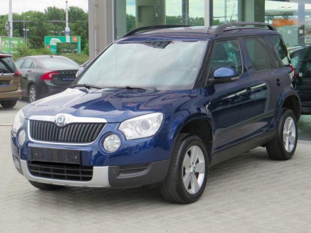 verkauft skoda yeti 2 0 tdi dsg 4x4 st gebraucht 2012. Black Bedroom Furniture Sets. Home Design Ideas