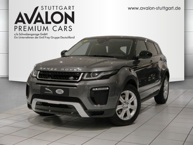 verkauft land rover range rover evoque gebraucht 2016 km in coesfeld. Black Bedroom Furniture Sets. Home Design Ideas