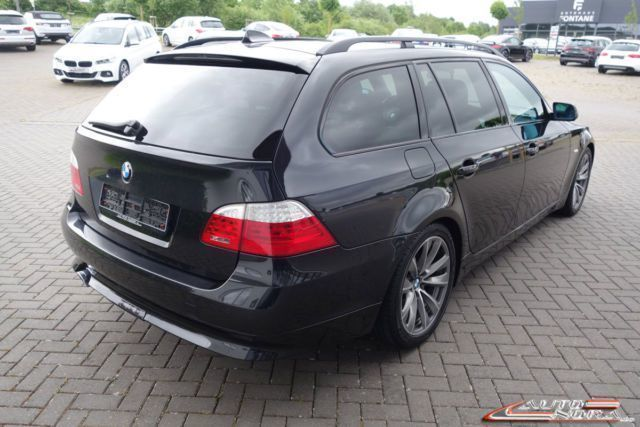 gebraucht d touring bmw 520 2009 km in bitburg autouncle. Black Bedroom Furniture Sets. Home Design Ideas