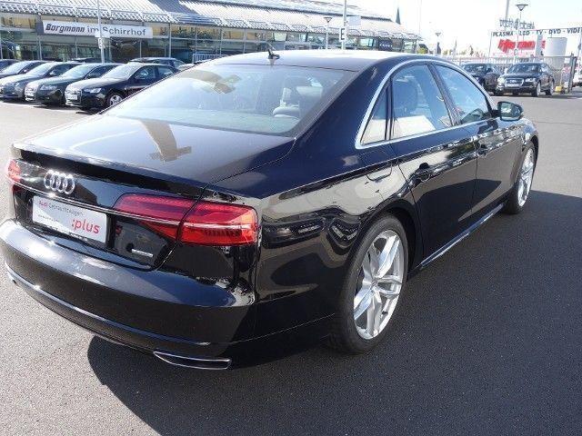 Audi a8 2016 gebraucht 4